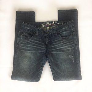 Refuge Everyday Skinny Jeans Sz 8R